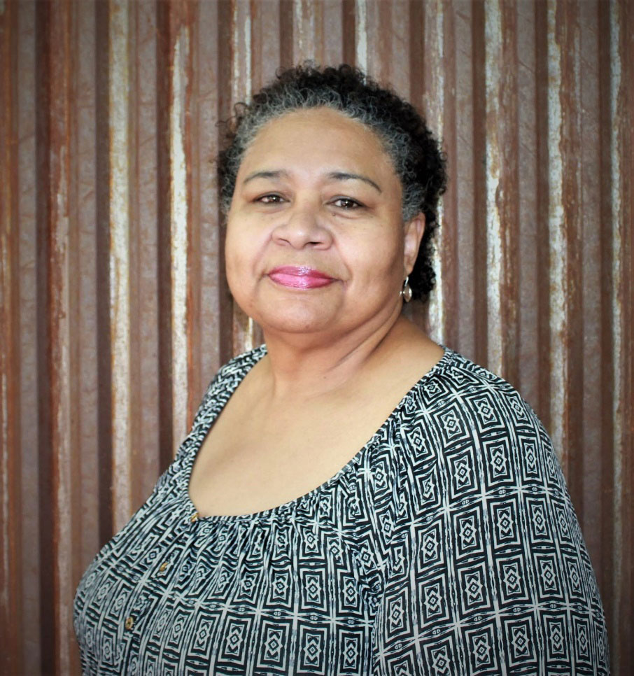 Migdalia is committed to advocacy to improve the quality of life and self-determination.