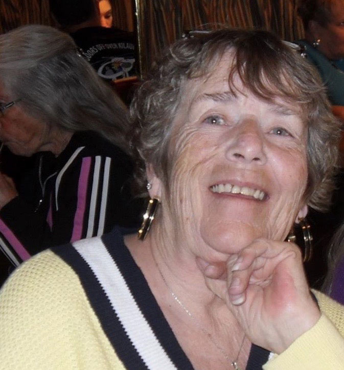 Carol has been active with the developmental disability community for 40 years.