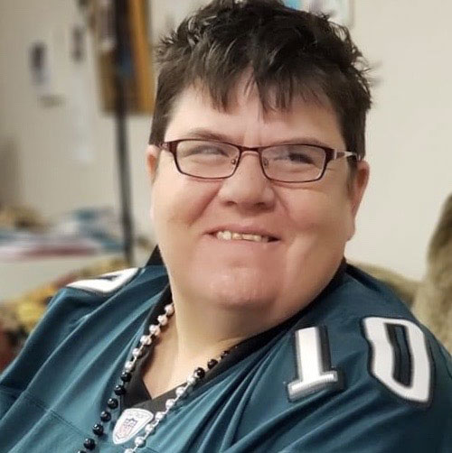 Daria has participated in numerous sports for Special Olympics since she was 8 years old.